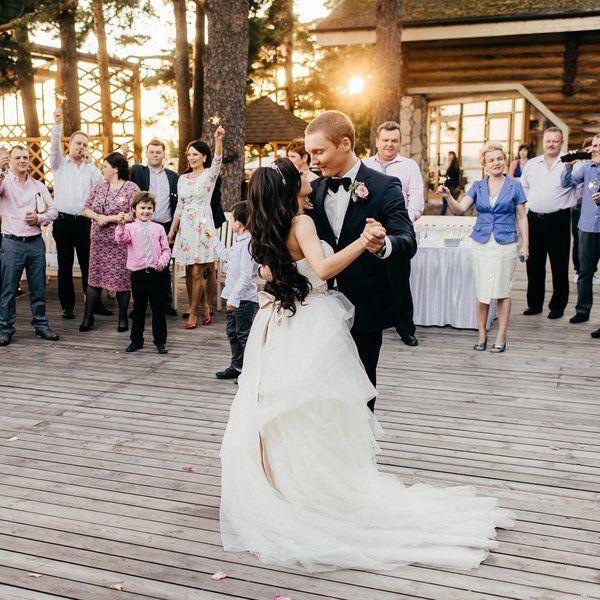 Завершення весілля: оригінальні ідеї та поради