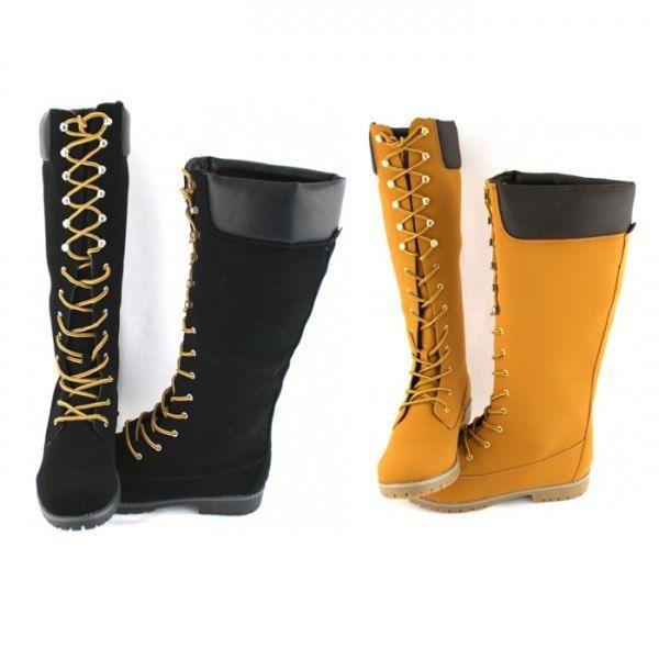 Зимові чоботи жіночі - як вибрати кращу пару?