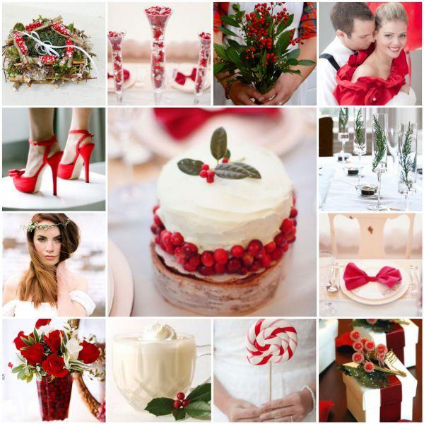 Зимовий торт на весілля: приклади декору, майстер-клас з приготування торта